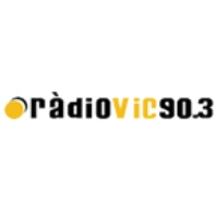 Logo of radio station Radio Vic