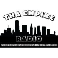 Logo of radio station Tha Empire Radio