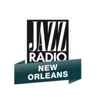 Logo of radio station Jazz Radio New Orleans