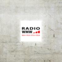 Logo of radio station Radio WMW