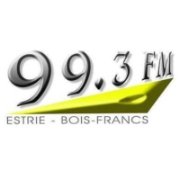 Logo of radio station FM 99.3