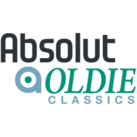 Logo of radio station Absolut Oldie Classics