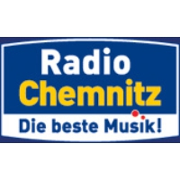 Logo of radio station Radio Chemnitz