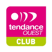 Logo of radio station Tendance Ouest Club