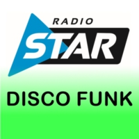 Logo of radio station STAR DISCO FUNK