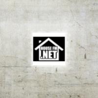 Logo of radio station House FM