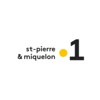 Logo of radio station Saint Pierre et Miquelon La 1ère