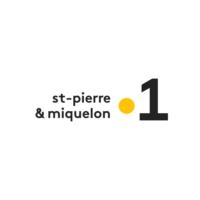 Logo de la radio Saint Pierre et Miquelon La 1ère