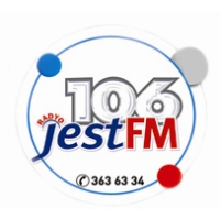 Logo of radio station Jest FM