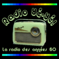 Logo de la radio Yimago 8 | Radio Yé-Yé!