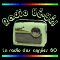 Logo of radio station Yimago 8 | Radio Yé-Yé!