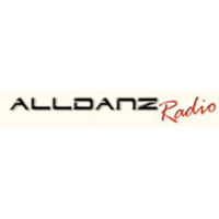 Logo of radio station allDANZradio - Soft 80s