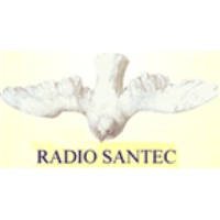 Logo of radio station Radio Santec Francais