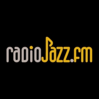 Logo of radio station RadioJAZZ.fm