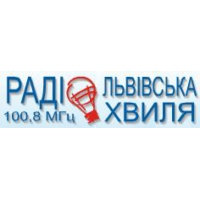 Logo of radio station Lviv Wave Radio