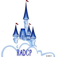 Logo de la radio R.A.D.C.P.
