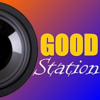 Logo of radio station GoodStation Radio