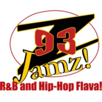 Logo of radio station WWWZ Z93 JAMZ