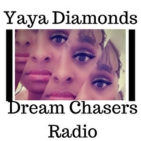 Logo de la radio Dream Chasers Radio