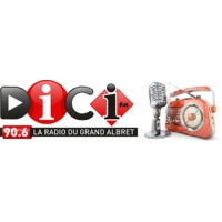 Logo of radio station DiCi Fm