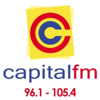 Logo of radio station CapitalFm Malawi