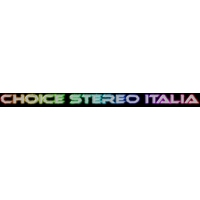 Logo of radio station CHOICE STEREO ITALIA