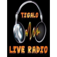 Logo of radio station Tigalo-Liveradio