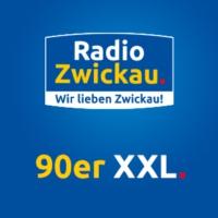 Logo of radio station Radio Zwickau - 90er XXL
