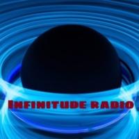 Logo of radio station Infinitude Radio