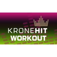 Logo de la radio KRONEHIT Workout