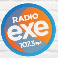 Logo of radio station Radio Exe 107.3