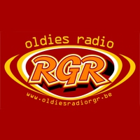Logo of radio station Oldiesradio RGR