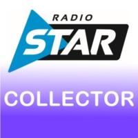 Logo de la radio STAR COLLECTOR