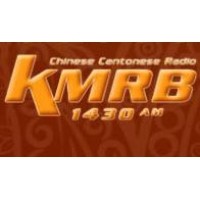 Logo of radio station KMRB 1430