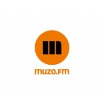 Logo of radio station Radio MUZO.FM