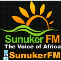 Logo of radio station Radio Sunuker FM