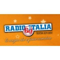 Logo of radio station Radio Italia Anni 60