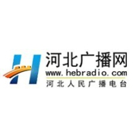 Logo of radio station Hebei Literature & Arts Radio 90.7