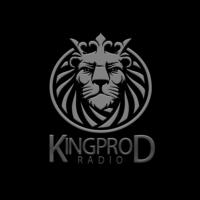 Logo de la radio Kingprodradio