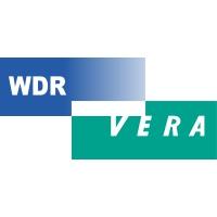Logo of radio station WDR Vera