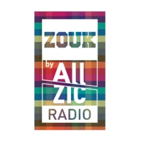 Logo of radio station Allzic Zouk