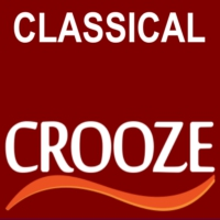 Logo of radio station classical CROOZE