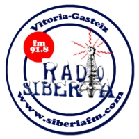 Logo of radio station Radio Siberia FM 91.8