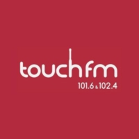 Logo of radio station Touch FM