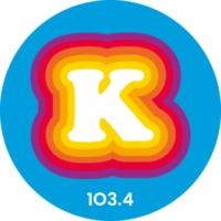 Logo de la radio Fréquence K
