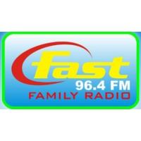 Logo de la radio Fast FM