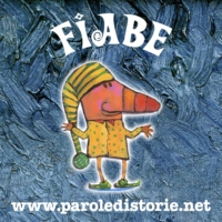 Logo of the podcast Parole di Storie - Fiabe