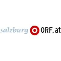 Logo of radio station ORF Radio Salzburg