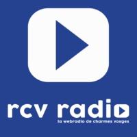Logo de la radio rcv radio la webradio de charmes vosges