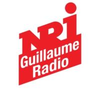Logo of radio station NRJ Guillaume Radio
